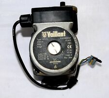 VAILLANT TURBOMAX PLUS VP5 PUMP 59866527