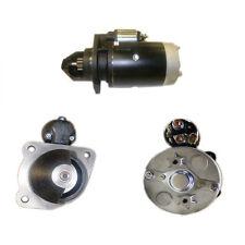 Fits SCANIA 92 Starter Motor 1982-1988 - 16706UK