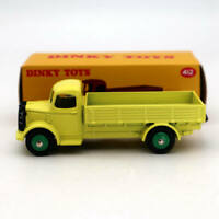 Atlas Dinky toys 412 Camion Austin Wagon Truck Diecast Models Collection Car