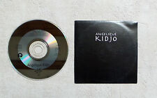 CD AUDIO INT/ ANGELIQUE KIDJO EXTRAIT DE AYE CD COLLECTOR PROMO  5 TITRES 1780