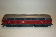 Roco - Gauge H0 - Diesel Locomotive - DB 215 031-6 (6.EI-100)