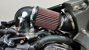 INDIAN SCOUT 60 2016+ High Performance Intake and Filter by GMan