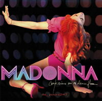 Madonna: Confessions On A Dance Floor [2005] | CD