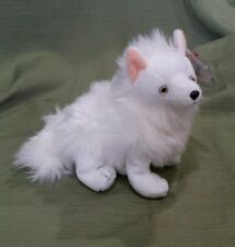 Ty Beanie Baby Snocap the Snow Fox  MWMT 2002 Retired