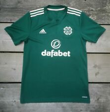 More details for authentic adidas 2021-22 celtic away football shirt. medium. rrp £65.