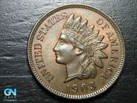 1903 Indian Head Cent Penny  --  MAKE US AN OFFER!  #B7315