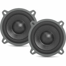 "Infinity Kappa Perfect 300m Kappa Perfect Series 3-1/2"" midrange speakers PAIR"