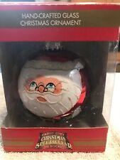 Kurt Adler Radio City Christmas Spectacular Glass Ornament