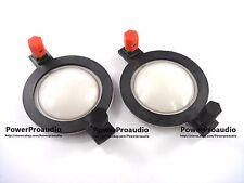 2pcs Hiqh Quality  B&C DE250-8 DE160-8 DE16-8 DE25-8 (80 frame) voice coil