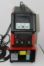 Lorch V24 Mobil AC/DC Schweißgerät inkl. Lorch WUK 5 Kühler Rechnung & MwSt