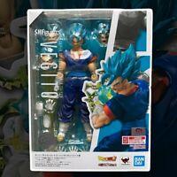 Dragon Ball Super S.H. Figuarts Action Figure Super Saiyan God Vegito Bandai