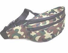 Army Gürteltasche Bauchtasche Hüfttasche Tasche Sporttasche Tarn Farbe 2305