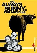It's Always Sunny in Philadelphia SSN 0024543597681 DVD Region 1