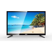 RCA 19 Class HD 720P LED TV RT1970 60 Hz Black