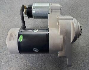 NEW Unipoint Starter STR-6018 240-28101 - Fits Chevy/GMC 6.6L V8