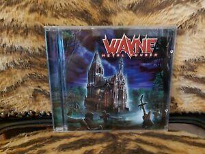 Wayne - Metal Church (CD 2001)