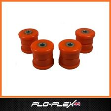 Suzuki Jimny Suspension Bushes Front & Rear Arm to Chassis in Poly Flo-Flex