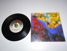 Purple Schulz - Du hast mir gerade noch gefehlt (1990) Vinyl 7` inch Single Vg +