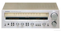 (12)8v-LED AXIAL LAMP/SA-202,SA-303,SA-404,SA-505/AM-FM STEREO RECEIVER Technics