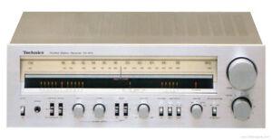 (12)8v-LED AXIAL LAMP/SA-202,SA-303,SA-404,SA-505/AM-FM STEREO RECEIVER Technics