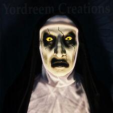 Valak Evil Nun Mask