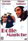 Bolle Magiche DVD Nuovo Sigillato George Clooney