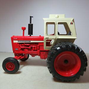 Ertl IH 1256 Tractor Summer Farm Toy Show Col Ed 1/16 IH-419-10TA-B