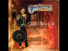 Los Originales de San Juan Todo Lo Bello Es Mio CD New Nuevo