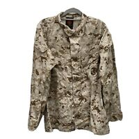 US Marine Corps Desert Digital Camo Shirt - Medium Reg