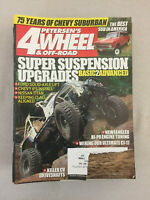 Off Roading Magazines Off-Road Peterson's 4Wheel ORA Mud Life Lot of 19 Misc
