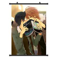 Yaoi Anime Sekai Ichi Hatsukoi Wall Poster Scroll cosplay 2750