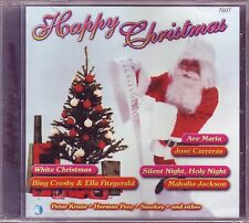 HAPPY CHRISTMAS    CD   OVP