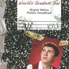 World's Greatest Dad - Bruce Hornsby, Peggy Lee, Akron Family, Inara George,