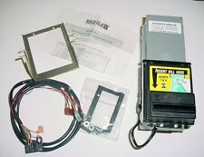 Rock-Ola jukebox models 7000 & 7500 mounting kit 02412 with Mars validator