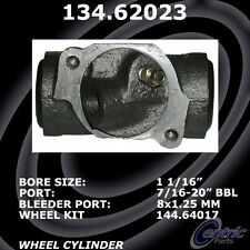 Centric Parts 134.62023 Front Left Wheel Cylinder