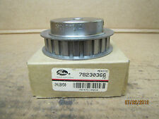 Gates Timing Pulley 78230366 24LB050 New