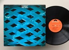 The Who Tommy - Japan 1969 - ExExVg / Polydor - MP 9313/14 / Gatefold booklet