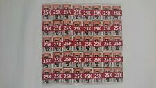 Million Pound Drop Game  - 25k Money Bundles x 40, 1 Million Pounds - 2010
