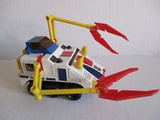 POPY PA-64 Space Toy Fahrzeug Varitank