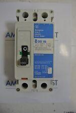 Westinghouse EHD2100 Series C 100 A 480VAC 2P Circuit Breaker