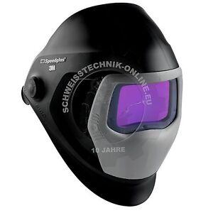 Automatikhelm Speedglas 9100XXi, DIN3/5/8/9-13 (Schweißhelm, Schweißerhelm)