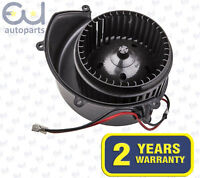 VAUXHALL ASTRA G/MK4 ASTRA H/MK5 (1998-2010) HEATER BLOWER MOTOR FAN 1845101 NEW