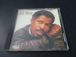 "CD ""BILLY OCEAN : EMOTIONS"""