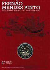 Piéce Commémorative du Portugal 2011, BU.