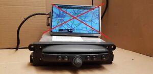 Radio Navi Navigation MINI Cooper R55 R56 R60 Clubman Navigation Alpine AL5617