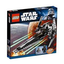 *NEW* Lego 7915 Star Wars Imperial V-wing Starfighter MISB Set x 1