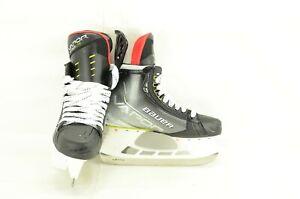 Bauer Vapor Hyperlite Ice Hockey Skates Intermediate Size 6.5 Fit 1 (1007-4675)
