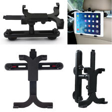 "360°Car Seat Back Headrest Mount Holder 7-11"" Tablet for Bracket IPad Mini GPS K"