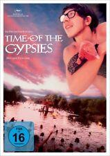 Time of the Gypsies - Zeit der Zigeuner DVD NEU + OVP!