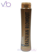 BRAZILIAN BLOWOUT Acai Anti-Frizz Shampoo 350ml - Keratin Treatment Sulfate FREE